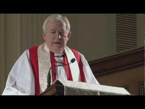 Mere Anglicanism 2013: Festive Eucharist Sermon