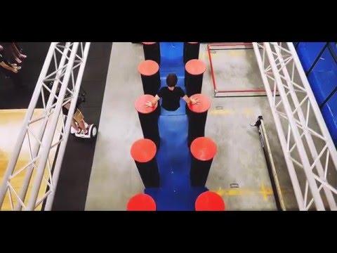 Ninja Challenge 2015