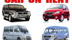 Online Car Rental Service For Corporate | Travelocar Provides Cab Hire with Driver.