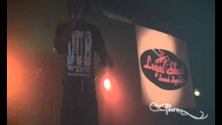 Prince Jamo live Sheep to the Shepherd @ Glazart / Paris - Dub Me Crazy - Legal Shot Sound System