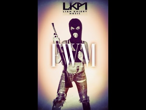 FWM (Instrumental) Prod. By Liam Knight Music