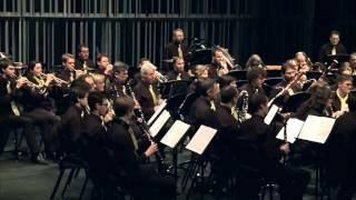 Candide Suite - 2. Westphalia Chorale and Battle Scene   Leonard Bernstein (arr. Clare Grundman)
