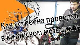 Qanday qilib Xitoy, bir mototsikl yilda chop qiladi