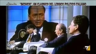 Inciucio, un classico del lessico politico italiano