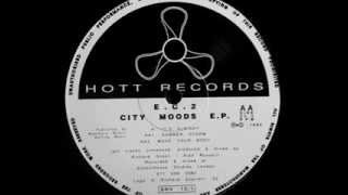 E.C.2 - Summer Storm [City Moods EP]