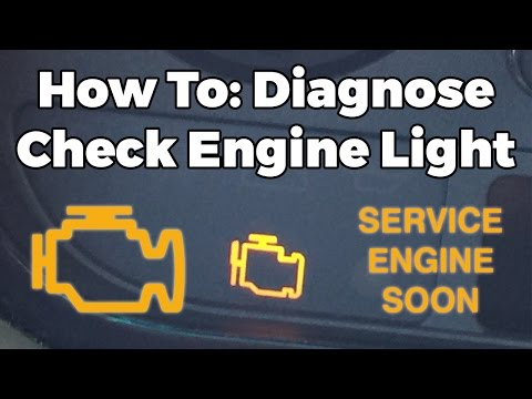 How to Diagnose a Check Engine Light | BMW Ownership 101