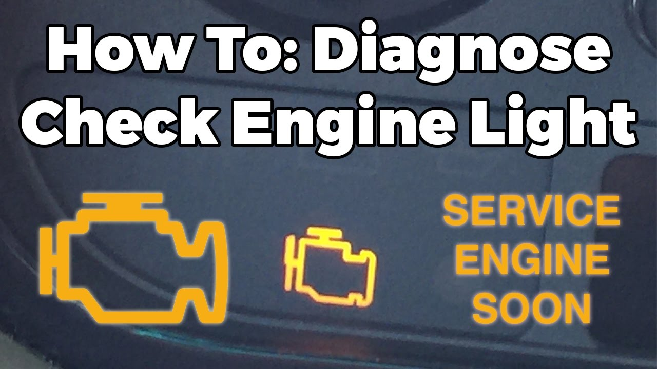 how to diagnose a check engine light bmw ownership 101 [ 1280 x 720 Pixel ]