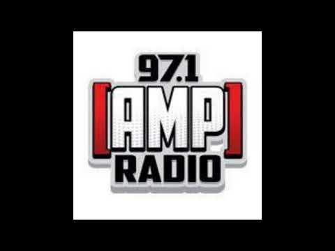 97.1 AMP Radio Shoutout