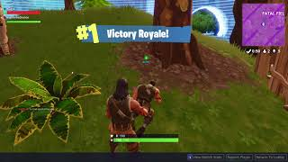 Fortnite does it 98% glitchless