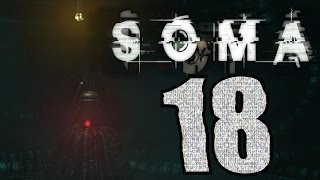 ► SOMA | #4 | 4/6 | Omikron! | CZ Lets Play / Gameplay [1080p] [PC]
