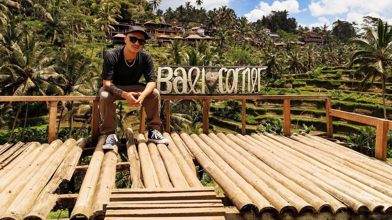 Stavo Morendo A Bali No Clickbait Foto Finita Male Risaie A Terrazza Tegalalang Indonesia