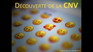 Webinaire de découverte de la Communication NonViolente (CNV)
