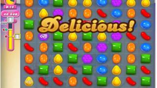Candy Crush Level 211 Walkthrough Video & Cheats