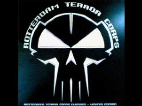 Rotterdam Terror Corps  - The Horror