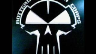 Rotterdam Terror Corps The Horror