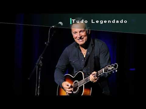Bruce Springsteen – Hello Sunshine [Versão Acústica De Francesco Zerbino] (Legendado)