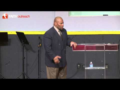 Pentecost Sunday - Pastor Ron Williams