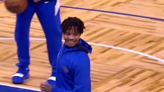 Orlando Magic vs Philadelphia 76ers | December 27, 2019