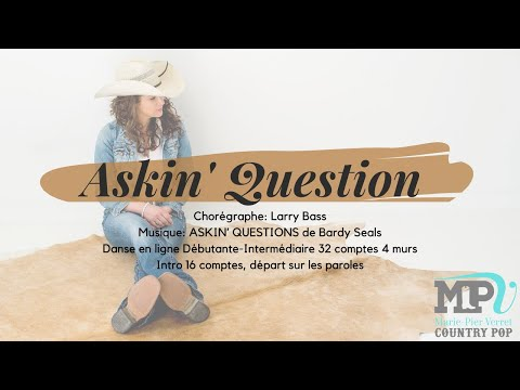 Askin' Questions 16 2 2016