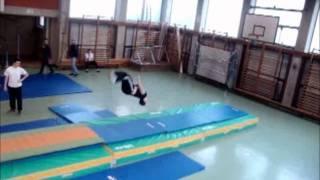 Gym - Education Physique - I.F.F