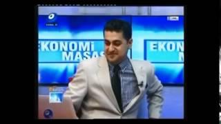 Kanal 35 Zeynep Erkunt Armağan Söyleşisi - 2. Kısım