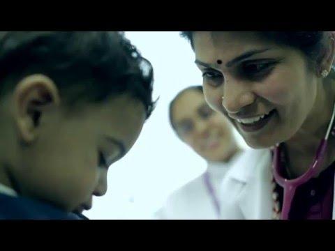Welcome to Royal Bahrain Hospital