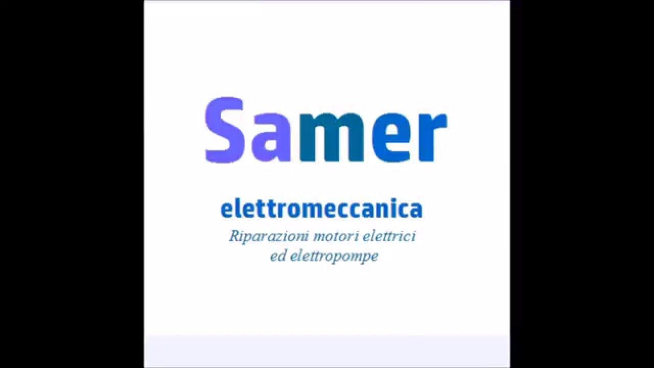 Schema Elettrico Trifase : Schema motore elettrico trifase 2 poli 6 cave youtube