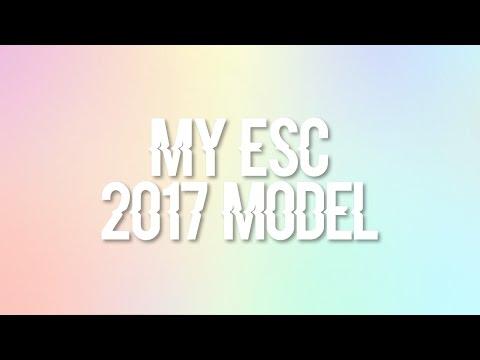 Model 2017 My Esc Youtube