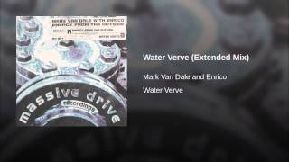 Water Verve (Extended Mix)