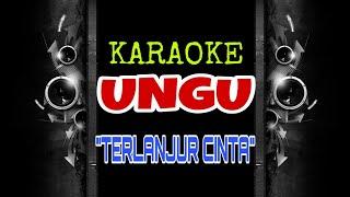 Rosa feat Pasha Ungu - Terlanjur Cinta (Karaoke Tanpa Vokal)