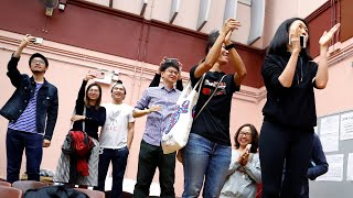 Democracy Movement Wins Victory in Hong Kong District Council Elections