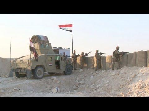 أخبار عربية - قضاء راوه يستعد للخلاص من داعش  - نشر قبل 18 دقيقة