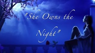 """She Owns the Night"" - Beautiful Instrumental Solo Guitar"