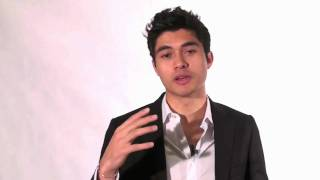 Henry Golding | How to be Lucky! Part 1/2