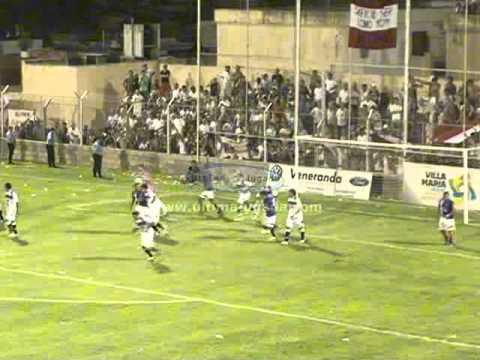 Argentino A 2010-2011 | Fecha 19 | Alumni 3 - Talleres 2 | Resumen del Partido