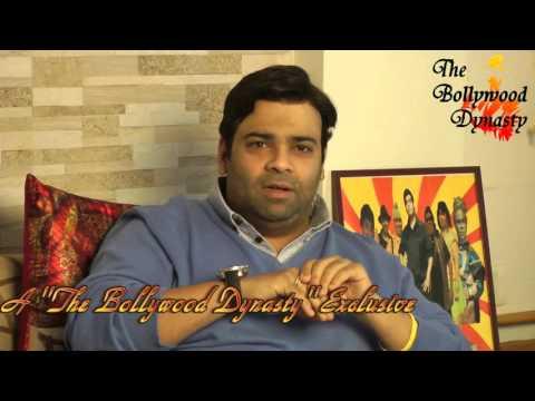 Exclusive  Of Comedian Kiku Sharda Talks About 'Comedy Nights With Kapil'