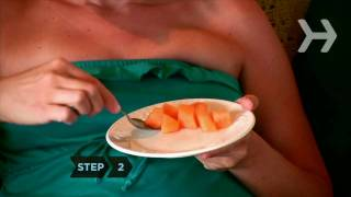 How to Deal with Pregnancy Indigestion