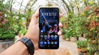Nokia 6.1 Plus Resmi Indonesia : Review