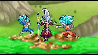 Power Warriors 13.6 - New Character Part 3