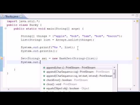 intermediate-java-tutorial---16---hashset