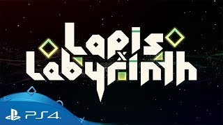 Lapis x Labyrinth | Steps to Success | PS4