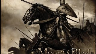"Mount&Blade ""Prophesy of Pendor"" (2) *Запись*"