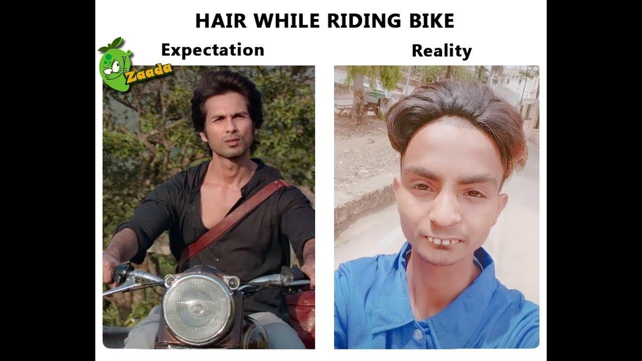 Expectations Meme