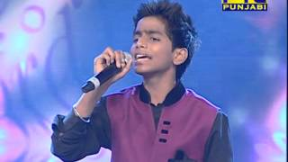 Voice Of Punjab Chhota Champ I Grand Finale I Ridham Kalyan I Song-Akhiyan Udeek Diyan