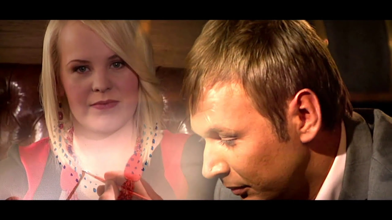 Respekt - Anna Andeks (Official Video HD)