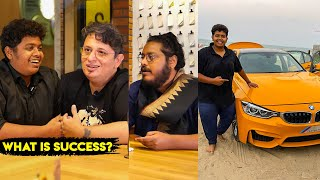 What Is Success - An Inspirational Talk - Irfan's View