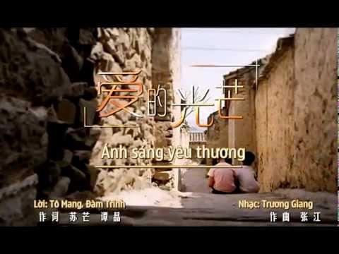 [Vietsub] Ánh Sáng Yêu Thương (Trương Kiệt, Tạ Na, Hàn Canh, Lưu Đào, Shila, Huỳnh Hiểu Minh...)