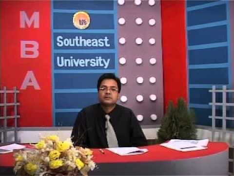 SEU: Course BUS 513 Lecture on Business Communication