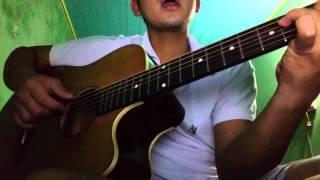 Em Cứ Đi Đi ( Guitar cover)