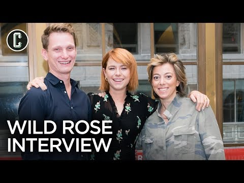 'Wild Rose': Jessie Buckley, Tom Harper, and Nicole Taylor on Their Glasgow Country Music Film